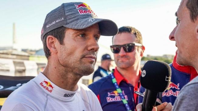 La posible salida de Citroën del WRC acerca a Ogier a Toyota