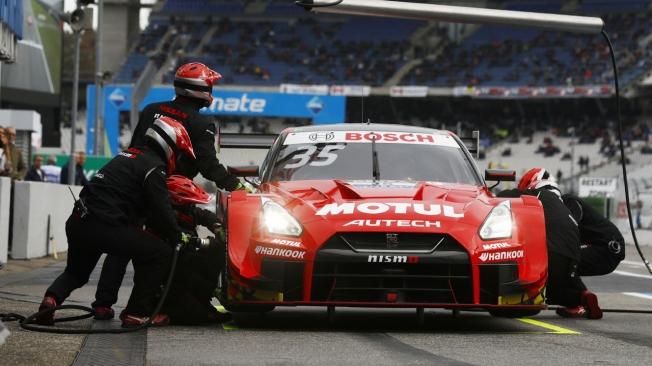 Previo y horarios del DTM 2019 en la 'Dream Race' de Fuji