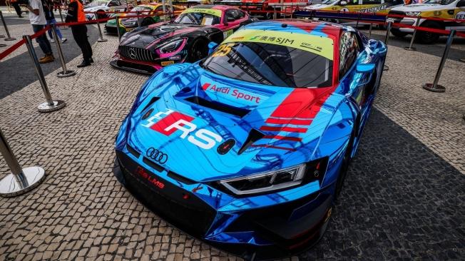 Previo y horarios de la FIA GT World Cup 2019