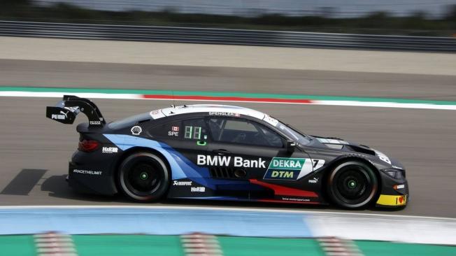 ¿Qué sucede con el equipo cliente de BMW Motorsport en el DTM?