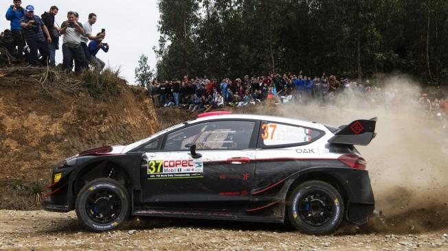 El WRC se queda sin Rally de Chile en 2020 por la situación del país