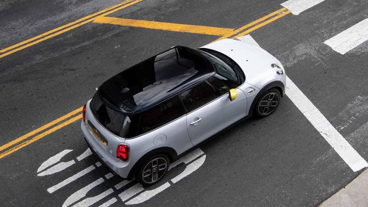 MINI producirá coches eléctricos en China para todo el mundo