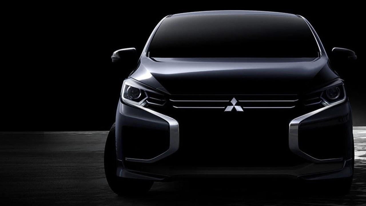 El Mitsubishi Space Star estrenará diseño y otras novedades en Tailandia