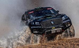 """Nani Roma: """"Mi objetivo es estar entre los cinco primeros en el Dakar"""""""