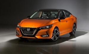 La nueva generación del Nissan Sentra desvelada en Los Ángeles
