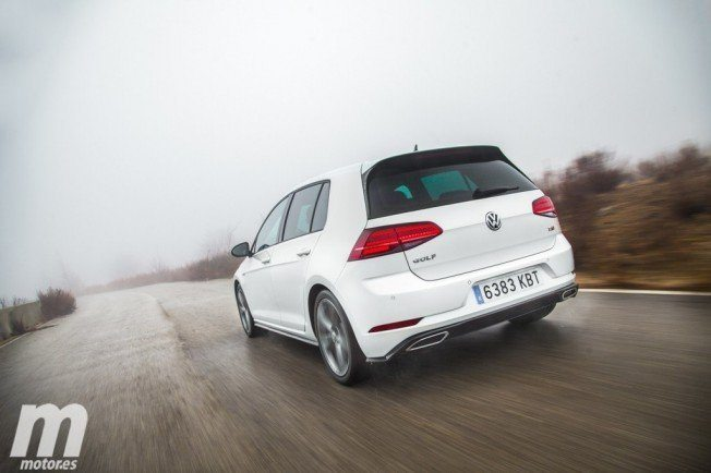 Noruega - Octubre 2019: Volkswagen a la caza del trono