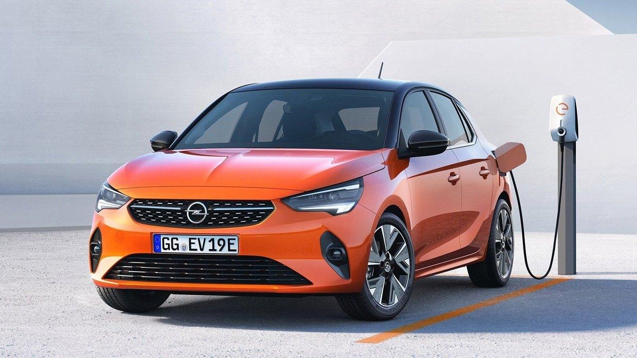 La próxima generación del Opel Corsa será 100% eléctrica