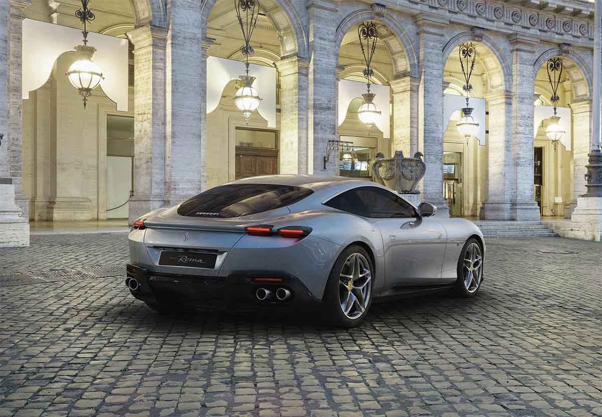 Ferrari echa el freno en 2020