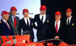 ¿Por qué apoyó Ferrari el reglamento de 2021 y qué espera del futuro de la F1?