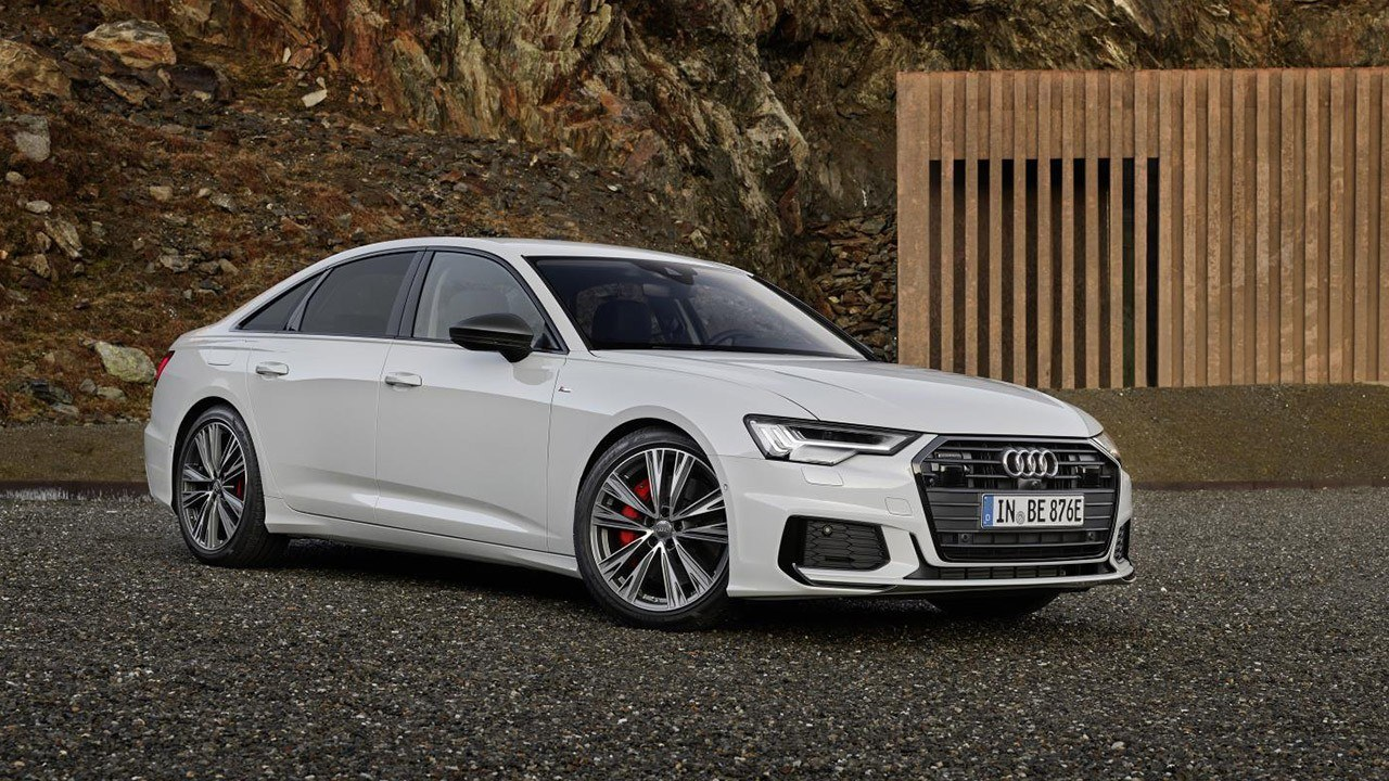 Precio del Audi A6 55 TFSI e quattro, la nueva berlina híbrida enchufable