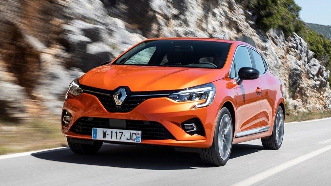 Precios del nuevo Renault Clio GLP, una opción asequible de movilidad sostenible