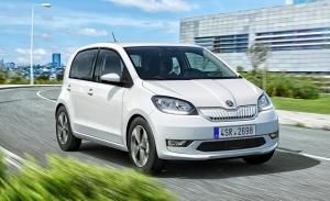 Skoda Citigoe iV, el nuevo coche urbano eléctrico ya tiene precio en España