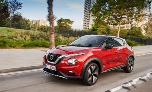 Prueba Nissan Juke 2020, cuestión de lógica (con vídeo)