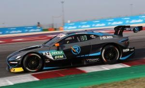 R-Motorsport y HWA venden sus cuatro Aston Martin Vantage DTM