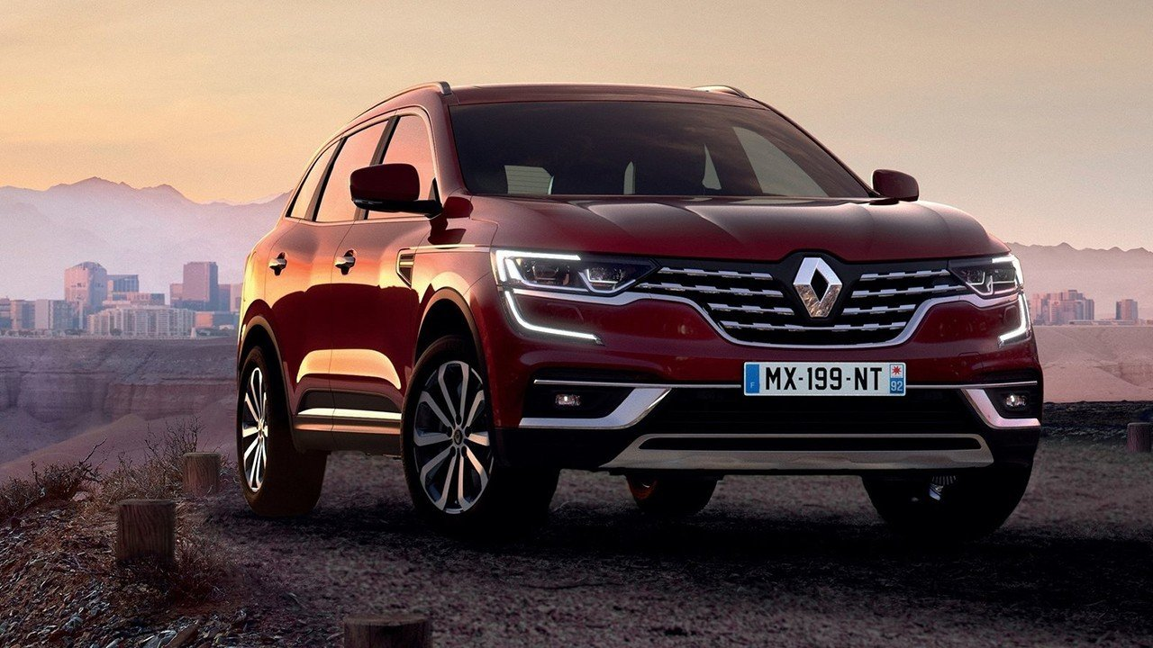Renault lanzará seis nuevos modelos para reforzar su posición en China
