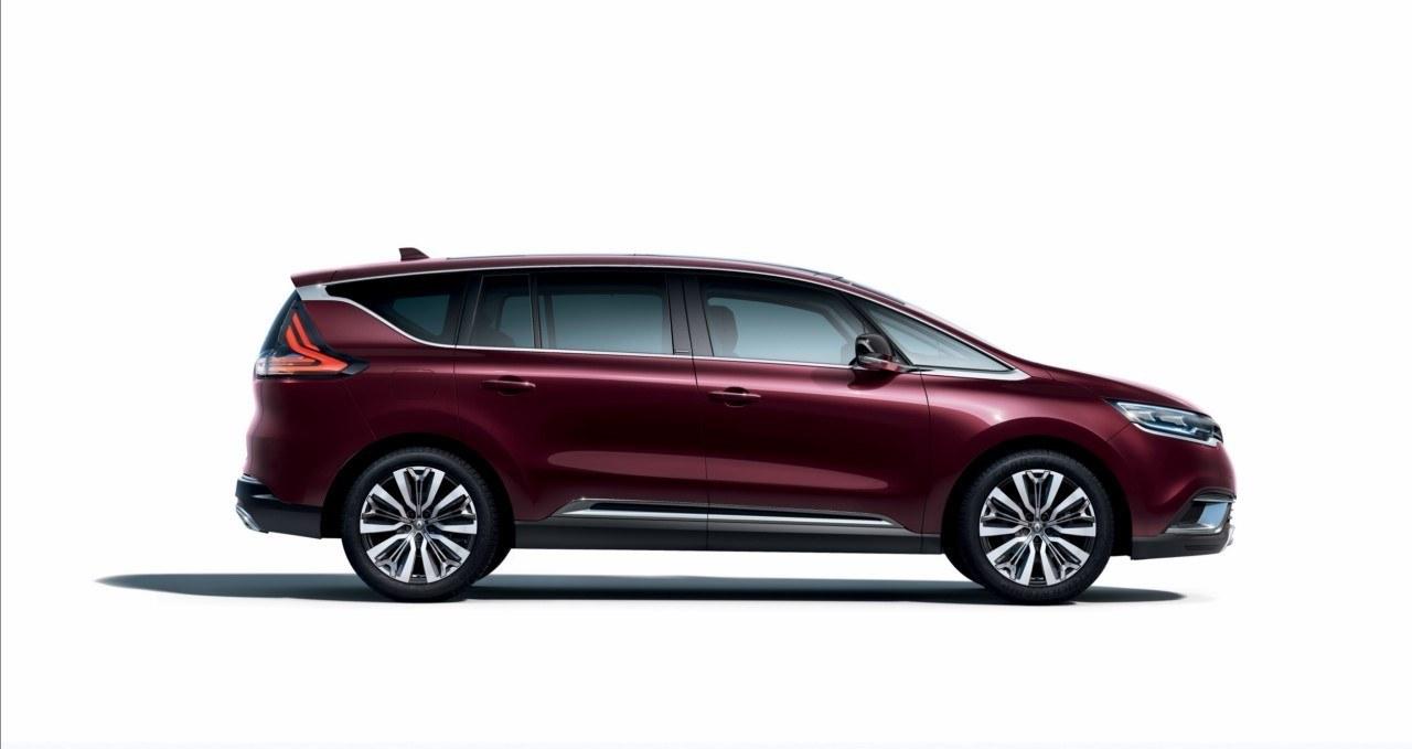 Renault Espace V Phase II (2019) 11