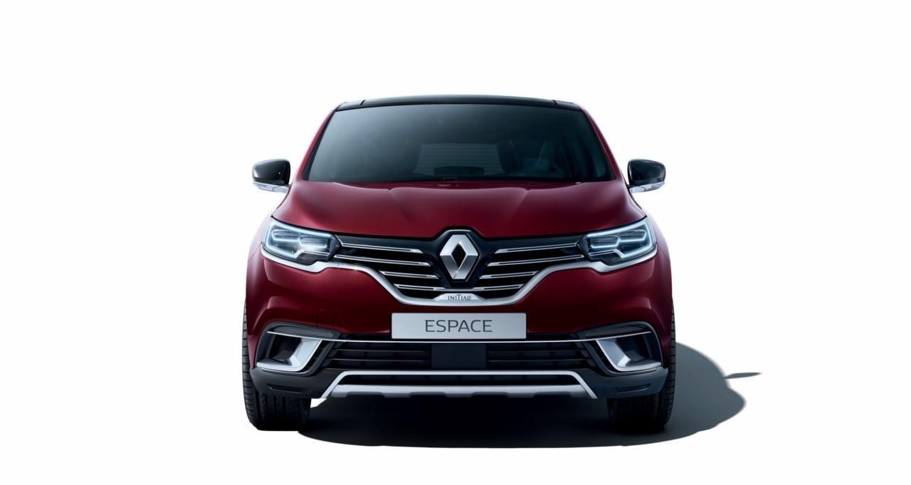 Renault Espace V Phase II (2019) 9