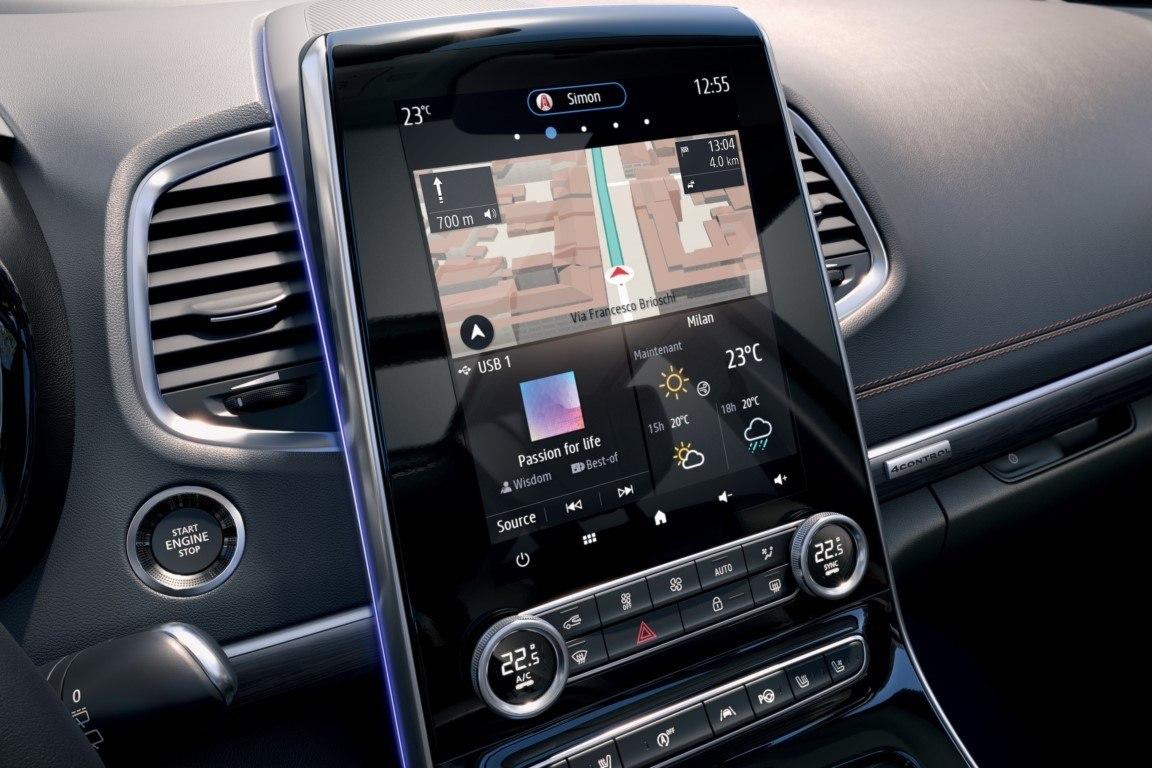 Renault Espace V Phase II (2019) 21