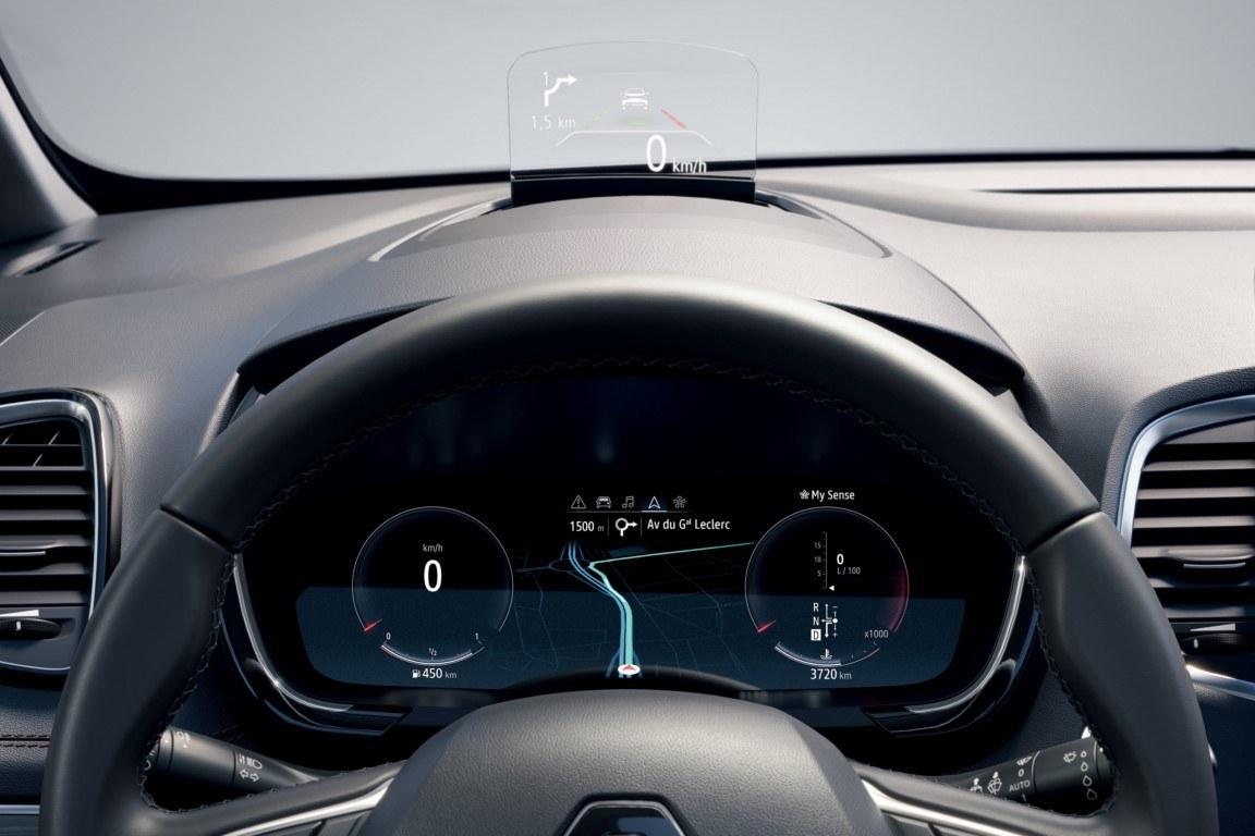 Renault Espace V Phase II (2019) 18