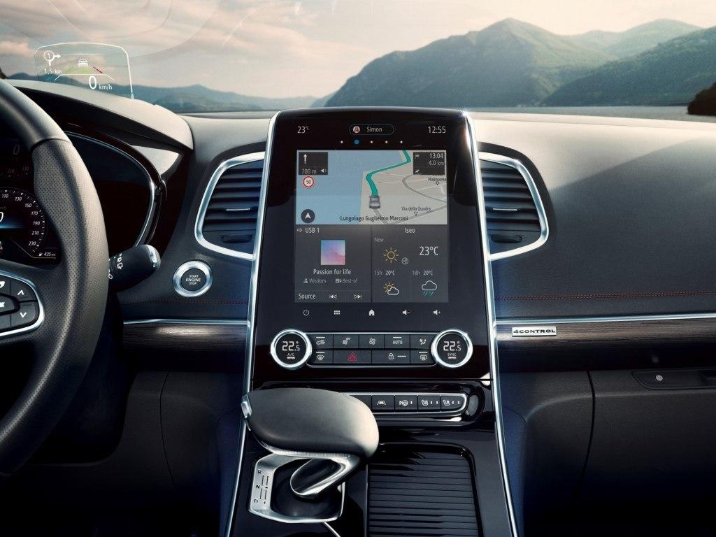 Renault Espace V Phase II (2019) 23