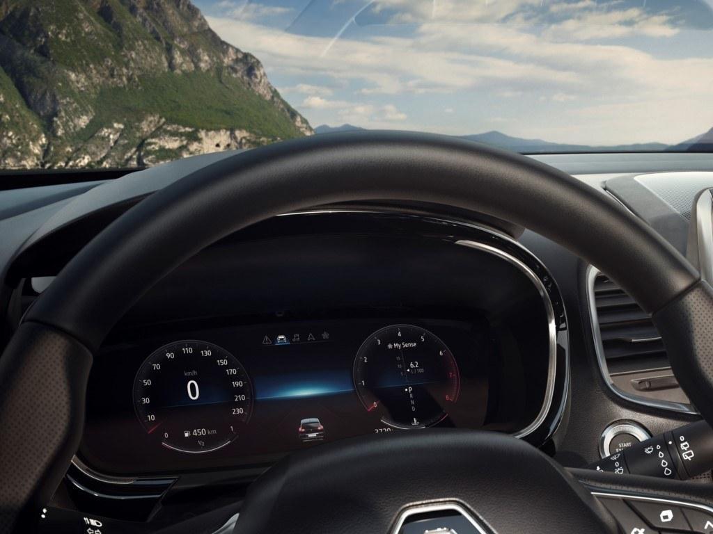 Renault Espace V Phase II (2019) 19