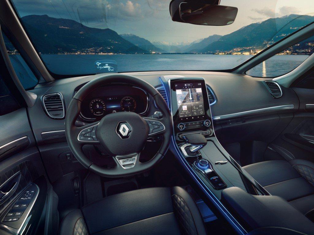 Renault Espace V Phase II (2019) 17