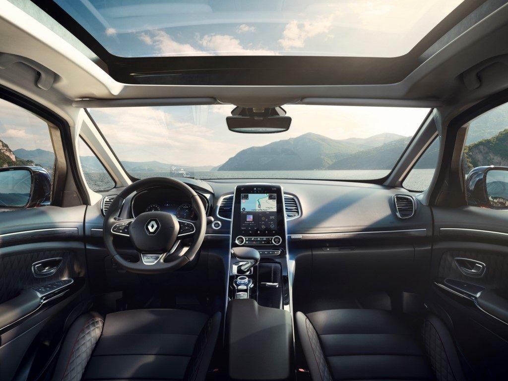 Renault Espace V Phase II (2019) 22
