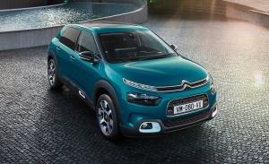 El sucesor del Citroën C4 Cactus jugará un papel relevante para la marca