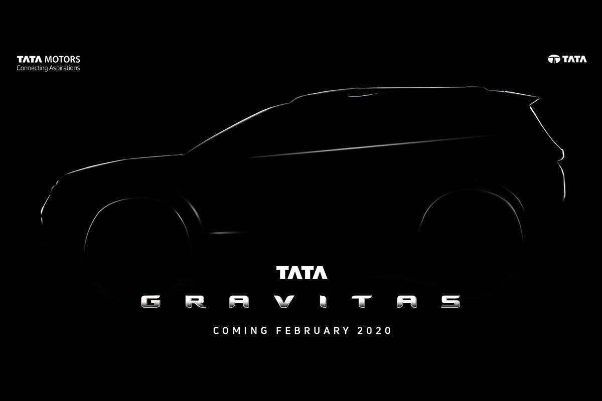 2020 TATA Gravitas 5