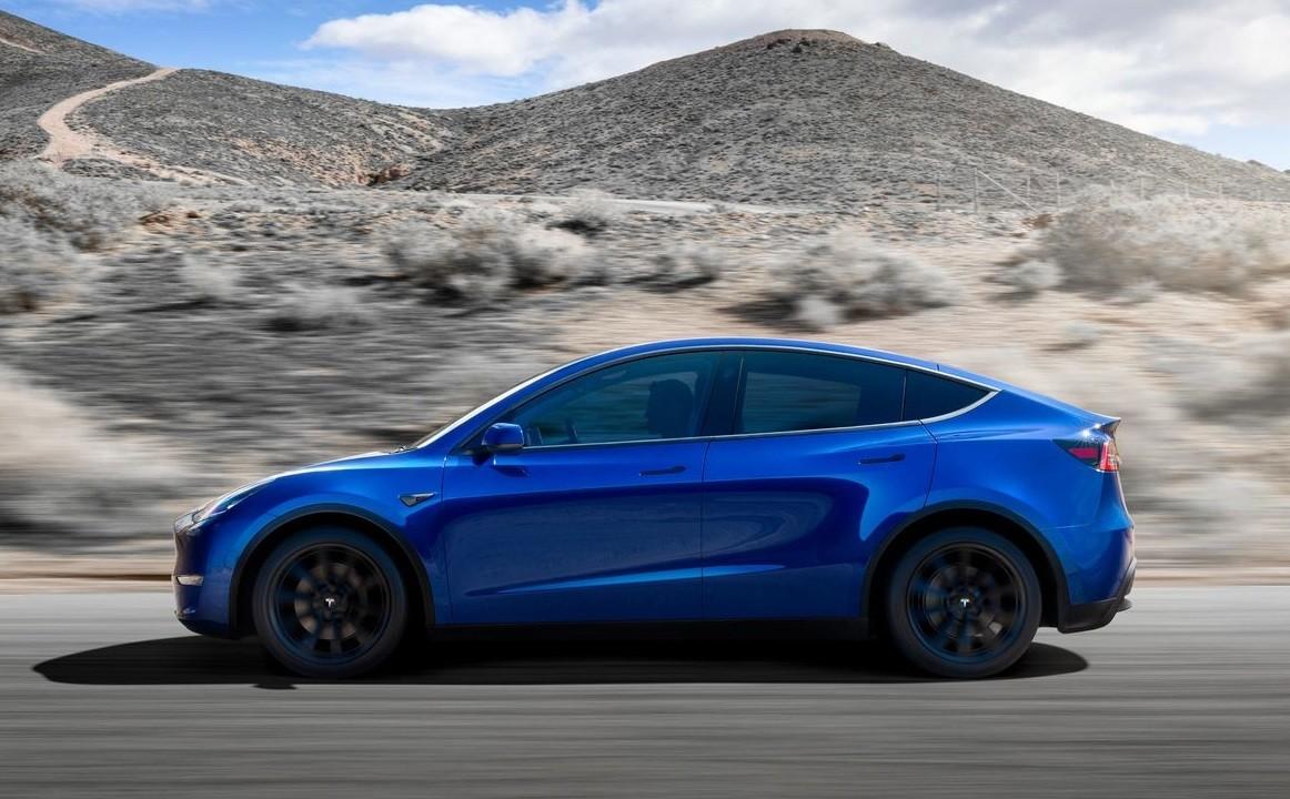 El Tesla Model Y inicia su producción 6 meses antes de lo esperado