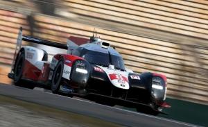El Toyota #8 tendrá los mayores hándicaps por éxitos en Bahrein