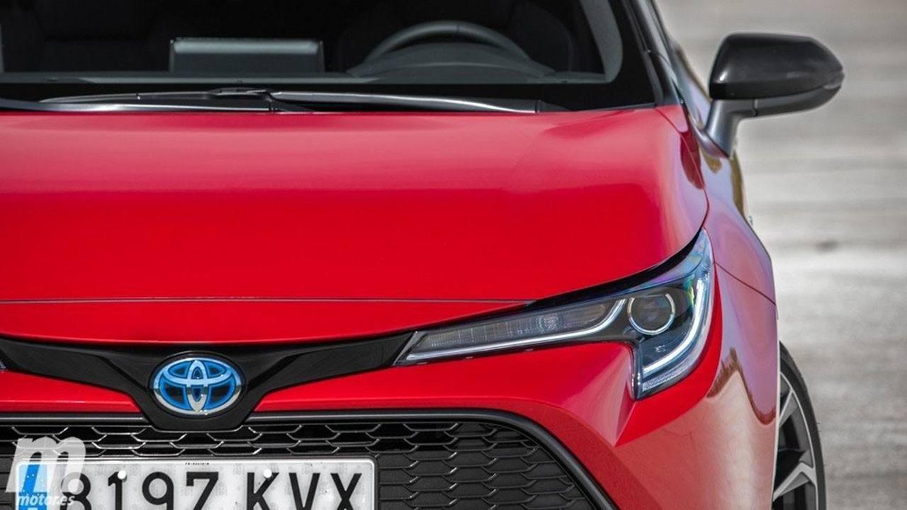 Toyota lanzará nuevos coches eléctricos en China de la mano de BYD