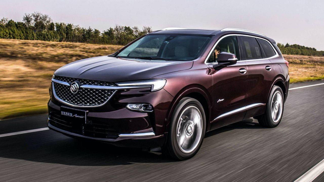 Las marcas de coches apuestan por los SUV para capear la caída del mercado chino