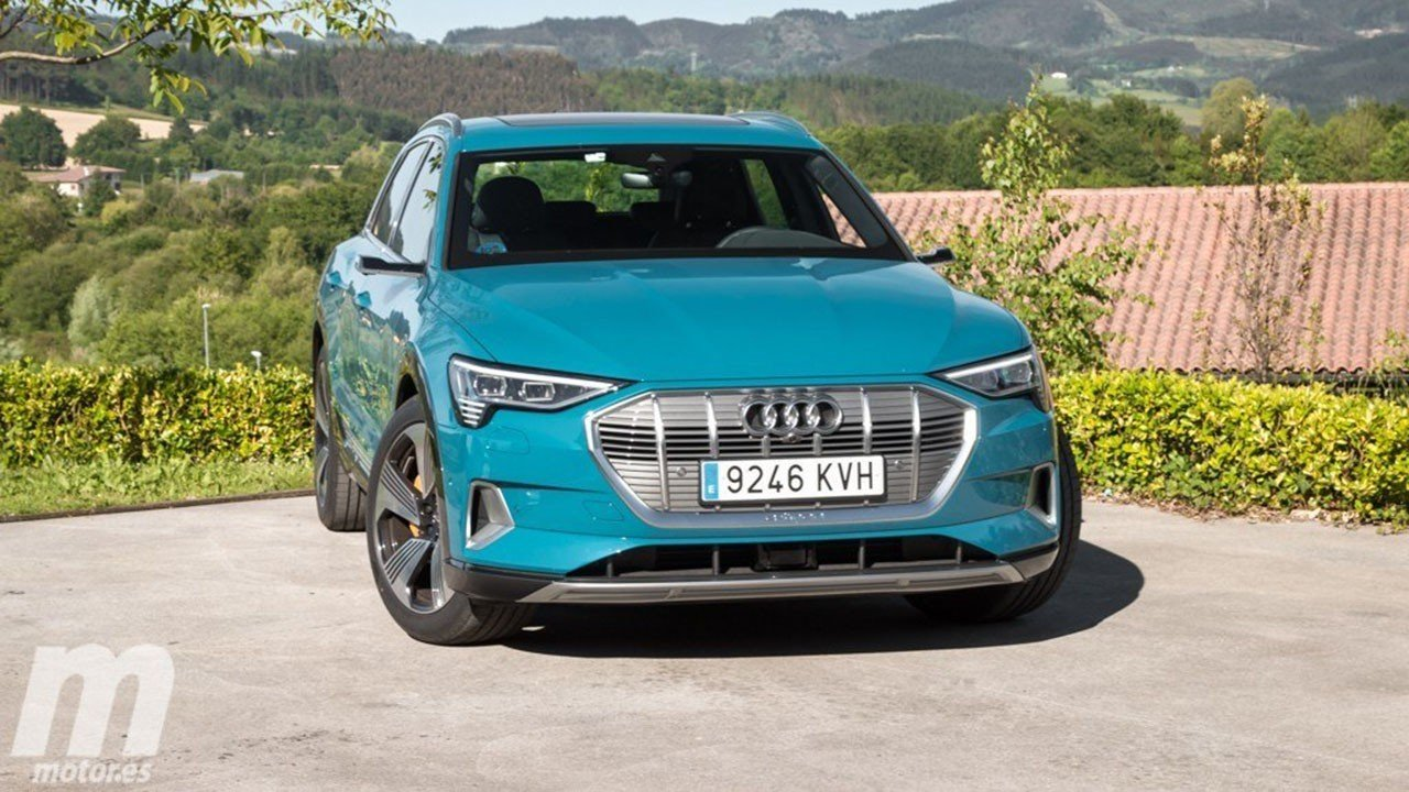 Las ventas de coches eléctricos suben un 102% hasta octubre de 2019