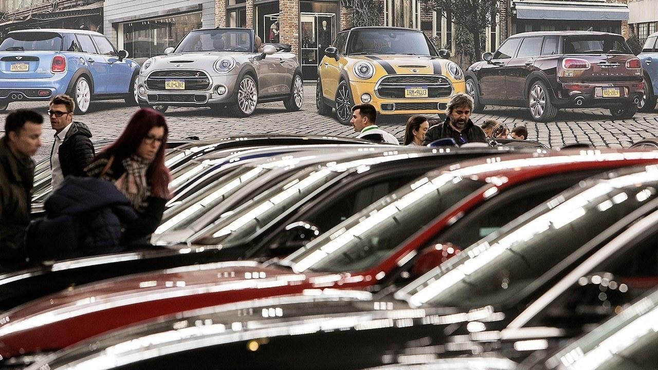Las ventas de coches de ocasión crecen un 1,9% hasta octubre de 2019