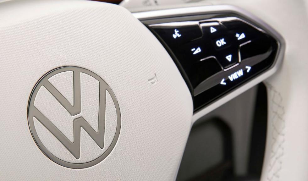 Volkswagen ID.3, el primer coche que 'habla' con luces