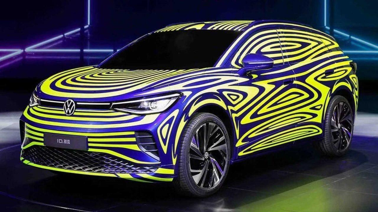 Volkswagen apunta el debut mundial del ID.4 al Salón de Chicago 2020
