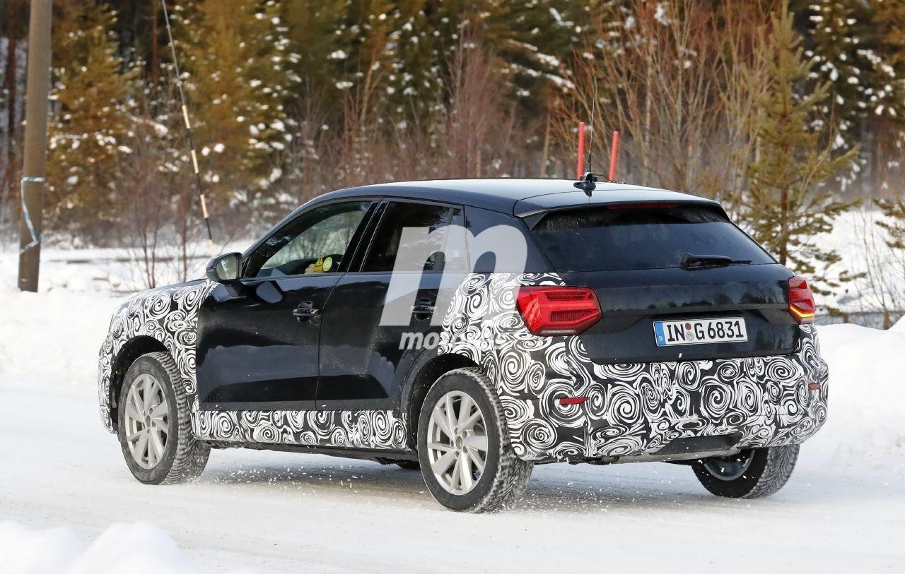 2021 Audi Q2 Restyling 16
