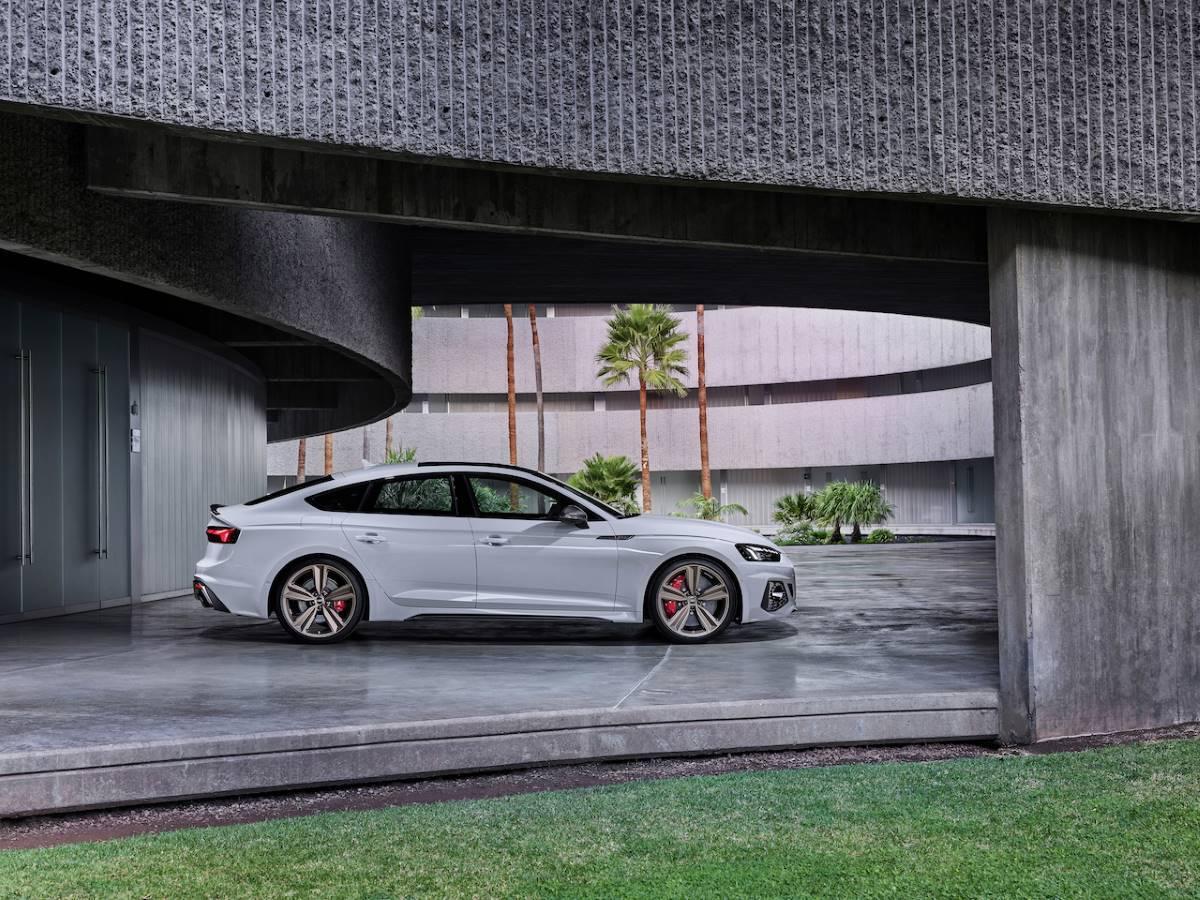 Audi RS5 II Facelift (2019) 6
