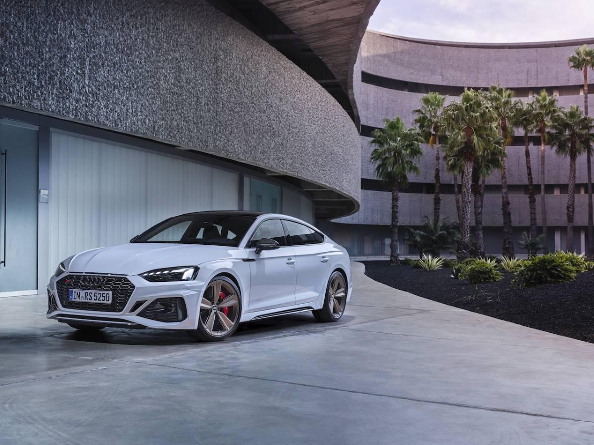 Audi RS5 II Facelift (2019) 7