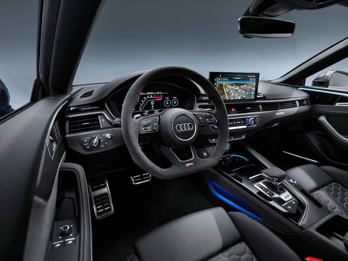 Audi RS5 II Facelift (2019) 15