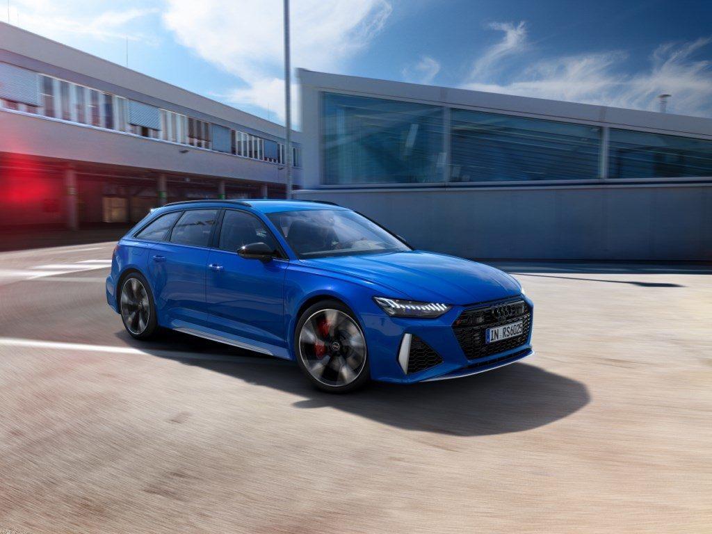 Audi Sport cumple 25 años celebrándolo con un paquete especial para sus deportivos