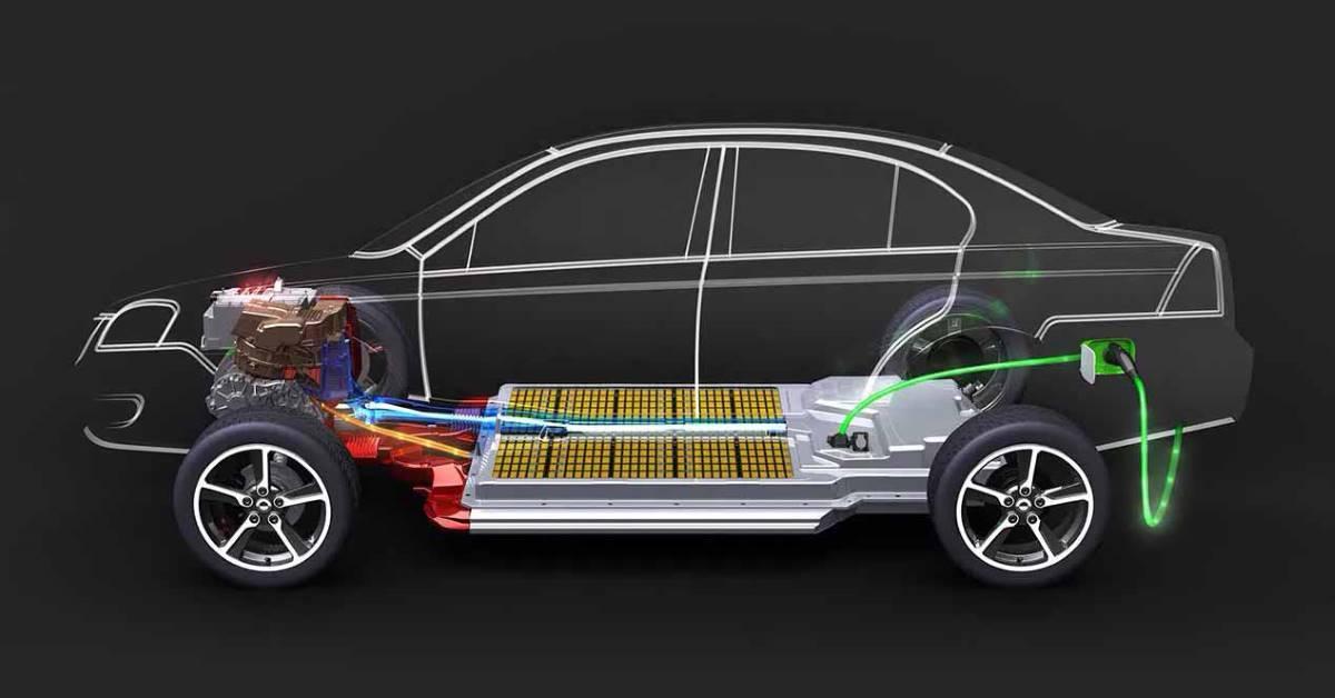 Por qué son mejores las baterías de litio que las de níquel