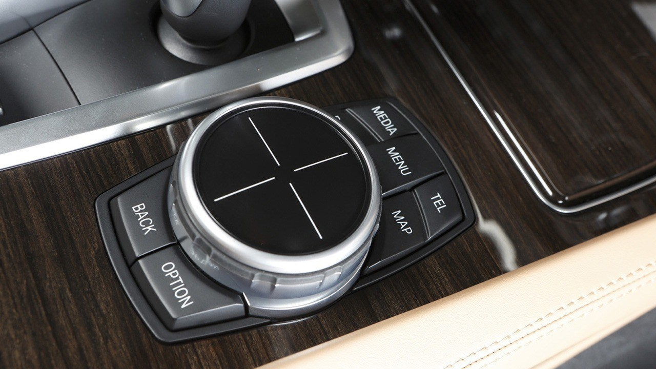 BMW dejará de montar el mando iDrive en 2023