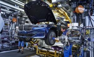 BMW ampliará su red de producción en 2020 con una nueva fábrica en Hungría
