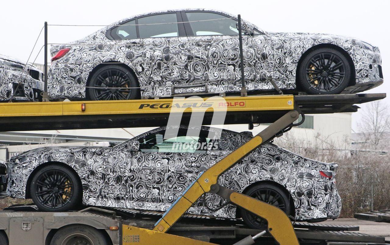 2020 BMW Serie 4 (G22-G23) 12