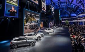 BMW y Mercedes anuncian su retirada del Salón de Nueva York 2020