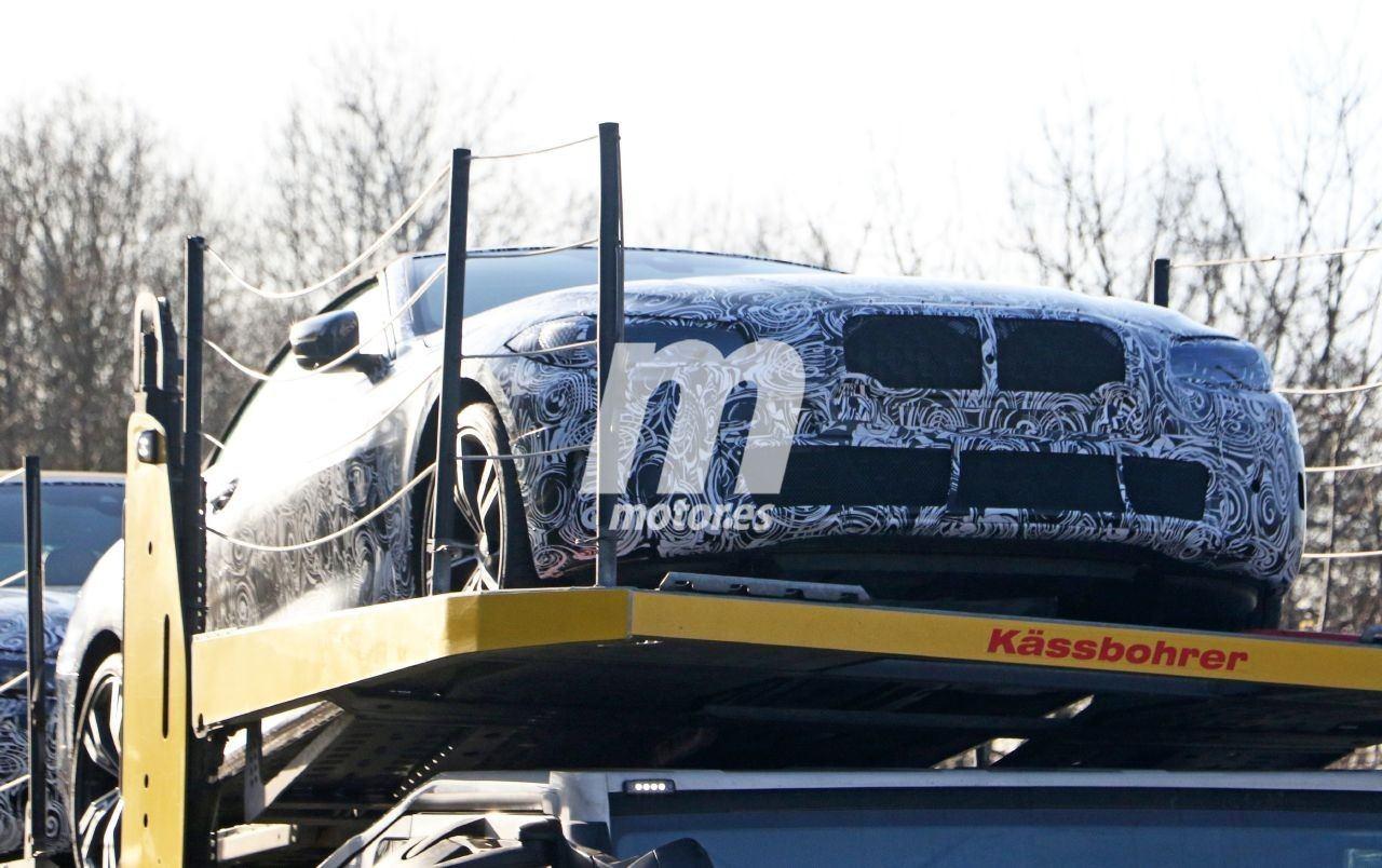 2020 BMW Serie 4 (G22-G23) 31