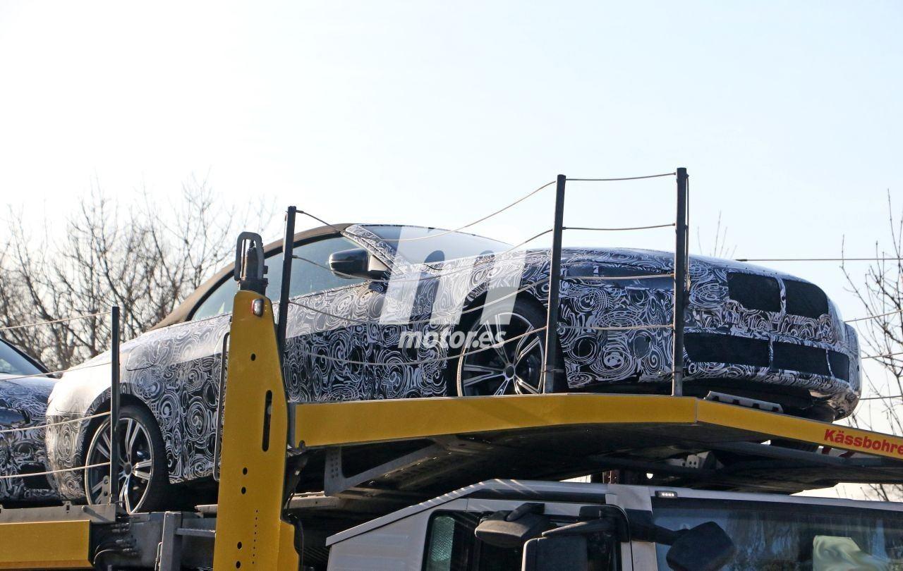 2020 BMW Serie 4 (G22-G23) 32