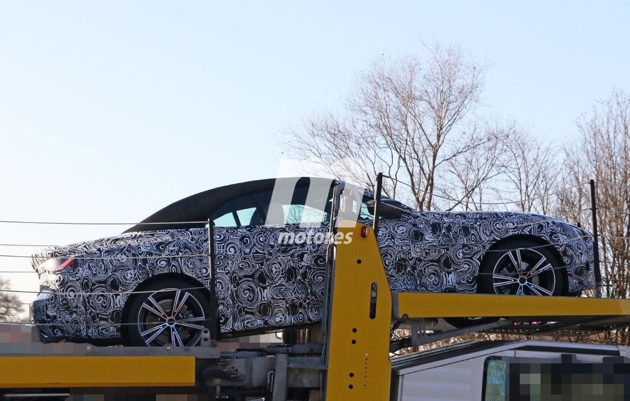 2020 BMW Serie 4 (G22-G23) 33